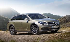 opel insignia wagon trunk 2013 opel insignia country tourer forbidden fruit