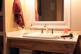 bathroom vanity makeover ideas diy bathroom vanity ideas