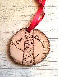 christmas ornaments with initials 18 best wood burnings images on woodburning wood