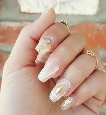 37 prom nail designs nails designs pretty nail biz style org