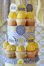 yellow baby shower ideas greygrey designs my yellow and grey bundle of baby