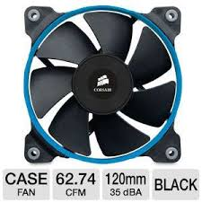 high cfm case fan buy the corsair sp120 high performance edition 120mm fan at