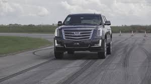 cadillac escalade performance upgrades hennessey hpe800 cadillac escalade packs 842 hp