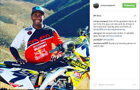 shot motocross gear stewart brothers to honda mxlarge