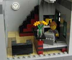 Lego Office 114 Best Lego Interior Other Business Office Images On