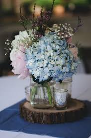 25 best hydrangea wedding centerpieces ideas on