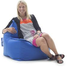 Big Joe Bean Bag Chair Kids Big Joe Bubs Chair Multiple Colors Walmart Com