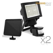 outdoor motion sensor light with camera 2 x led solar sensor light garden flood outdoor security light