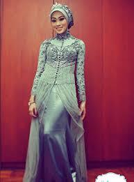 model baju kebaya muslim model baju kebaya muslim modern terbaru info kebaya modern