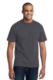 blank t shirts at wholesale prices blankshirts port u0026 company pc55p