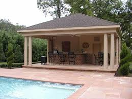 pool cabana ideas do it yourself pool cabana outdoor kitchens northern virginia