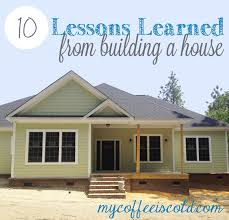 10 lessons learned from building our house ada universal design