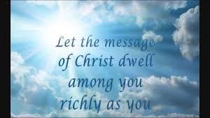 holy bible verse colossians 3 16 niv