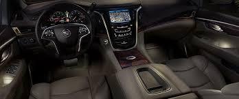 Cadillac Escalade 2014 Interior Automotivetimes Com 2015 Cadillac Escalade Review