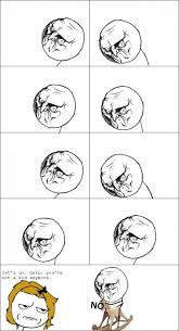 No Meme Face - no meme by awesomefhd28 memedroid