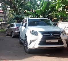 toyota lexus dubai supercars u0026 imports kerala page 552 team bhp
