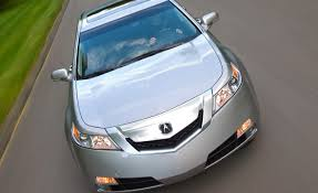 2010 acura tl sh awd manual road test u2013 review u2013 car and driver