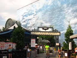 Six Flags Agawam The Dark Knight Coaster Wikiwand