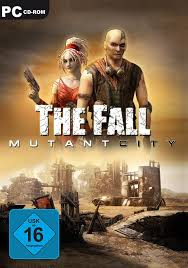 Pc M El The Fall Mutant City Pc Amazon De Games