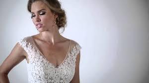 Maggie Sottero Wedding Dresses Bridal Secrets Presents Maggie Sottero Lucinda Youtube