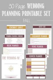 wedding planning book wedding planner binder keep your guest list organized and