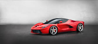 how many types of ferraris are there laferrari hybrid with 963 cv com