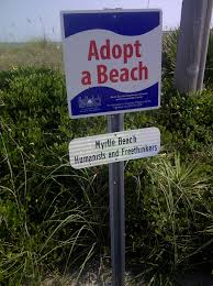 a look at myrtle beach thru the lens of a less than amateur