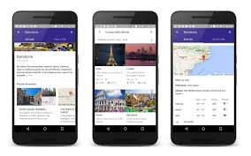 Route Planner Google Maps by How To Use Destinations On Google Travel Leisure