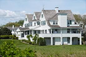 kennedy house celebrity homes slide 75 ny daily news