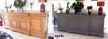 relooker un buffet de cuisine moderniser meuble an galerie et relooker meuble cuisine avant buffet