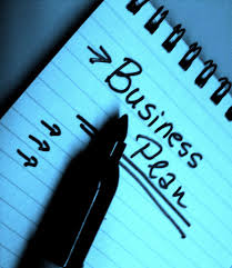 Starting A Business Plan Template Template Bizzy Notes