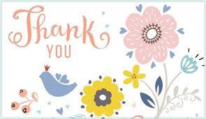 online ecards thank you greeting card free thank you ecards email personalized
