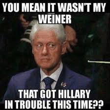 Clinton Memes - 13 hillary clinton weinergate memes your inbox will thank us for