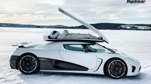 koenigsegg cars pushing the limits the boys at the grand tour attempt to find a replacement stig