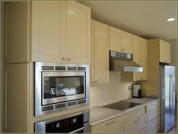 Stain Unfinished Kitchen Cabinets Here Is An Unfinished Cabinet Unit That Can Be Used To Make Your