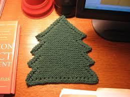 free knitting pattern christmas tree dishcloth free knitted christmas dishcloth patterns durgapur info for