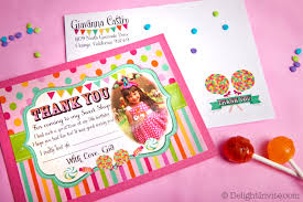 candy sweet shop birthday party invitations di 298 harrison