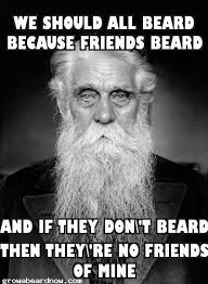 Beard Meme - beard meme gallery grow a beard now