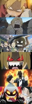 Fullmetal Alchemist Kink Meme - ed edd n eddy kevin edd double d fanart by tanosan96 on