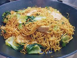 thanksgiving noodles recipe everyday food stir fried hokkien noodles atelier christine