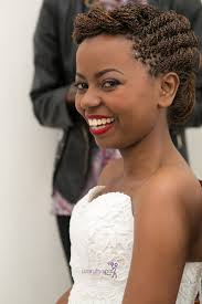 kenyan bridal hairstyles forest tales liz charles weddings by waruisapix