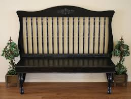 Diy Furniture Ideas by 20 Best Ways To Repurpose Old Cribs