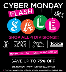 Cyber Monday Home Decor Cyber Monday Flash Sale Retailers Save Up To 75 Off On All