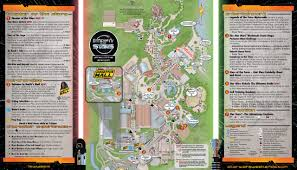 Map Of Hollywood Studios Star Wars Weekends Disney U0027s Hollywood Studios Events And Tips
