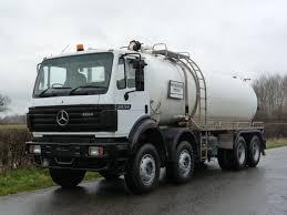 mercedes truck dealers uk used vacuum tankers for sale uk