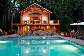 the ahwahnee hotel luxury yosemite lodging all roads north