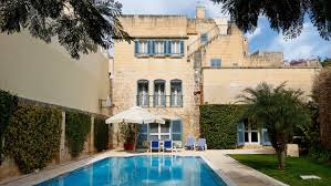 house hunting in malta the new york times