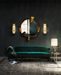 How To Decorate With Mirrors by How To Decorate The Space With Wall Mirrors