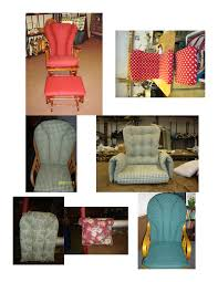 Rocking Chair Gliders Replacement Cushions For Glider Rocker Greendale Home Fashions