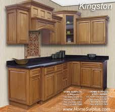 Kingston Cabinets Home Surplus - Kitchen cabinets pictures